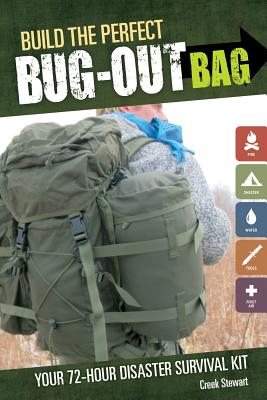 Build the Perfect Bug Out Bag By Stewart, Creek